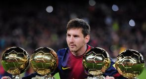 Lionel-Messi-Barcelona-fourth-Ballon-d-o