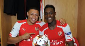 TEAMtalk Teaser: Can you name Arsenal's Premier League hat-trick heroes?
