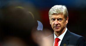 Wenger praises pacey Arsenal