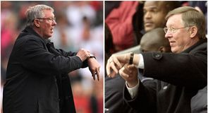 Gallery: TEAMtalk takes a look at some of the best 'Fergie Time' goals at Manchester United