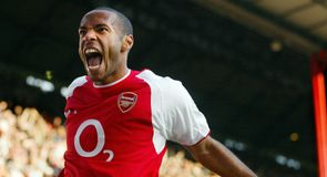 Galleries: Best ever PL strikers
