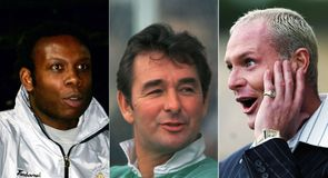 Gallery: TEAMtalk takes a look at some of the shortest managerial reigns in history