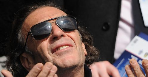 Massimo Cellino: Looking for a new manager at Leeds