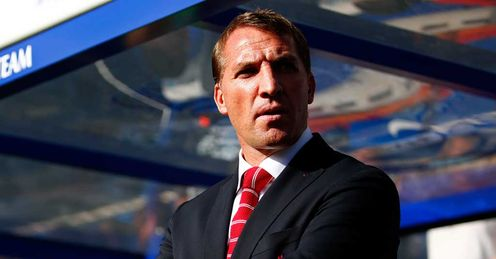 Brendan Rodgers: Fortunate to leave Loftus Road with three points