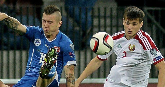 Kèo thơm chính xác Nga vs Belarus