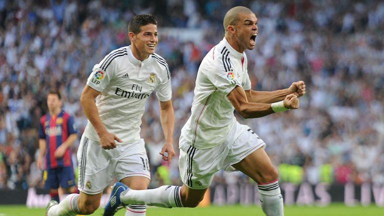 Pepe ៖ ខ្ញុំចង់ចូលនិវត្តន៍នៅ Real Madrid