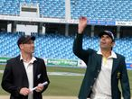 2nd Test, Day 1: Pak v NZ