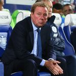 Harry Redknapp: Under pressure at QPR