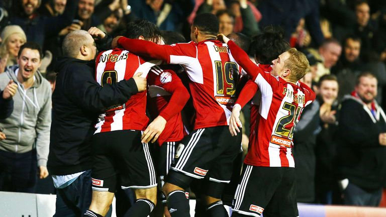 Brentford have enjoyed a fantastic start to life in the Championship.