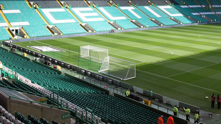 Celtic have offered free tickets to unemployed fans for their game with Ross County on December 27
