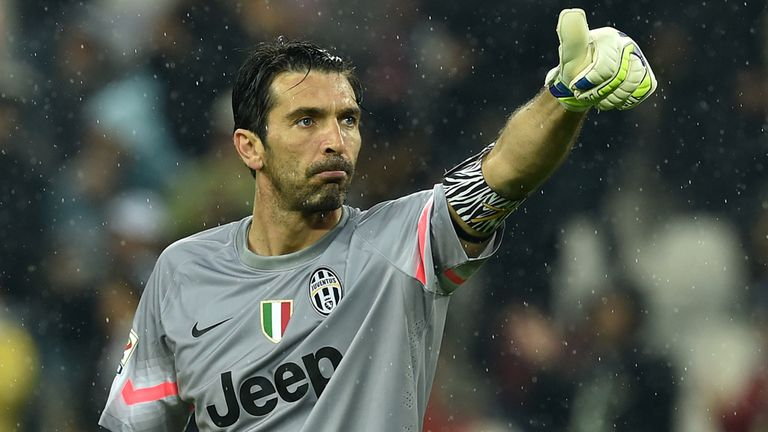 Image result for gianluigi buffon
