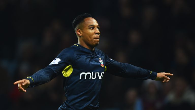 Nathaniel Clyne: Confident of strong finish