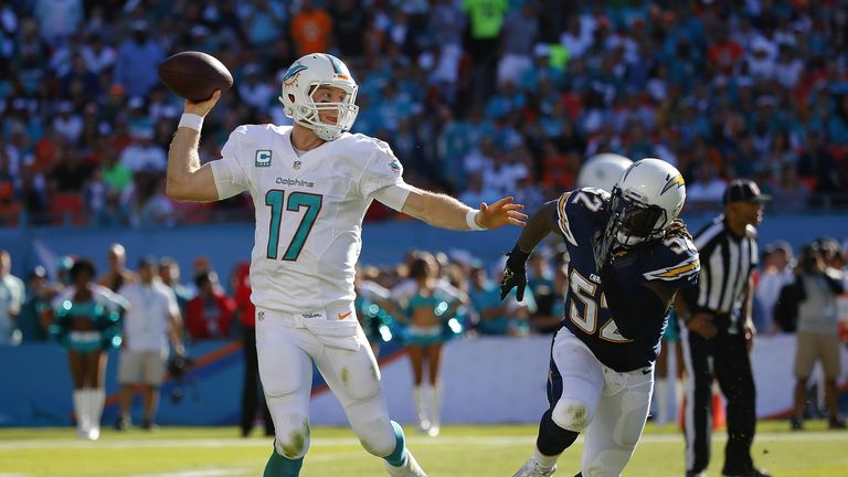 Six Nfl Teams Named To Play Three Games In Autumn 2015