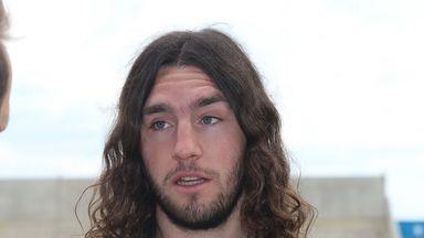 John-Joe O'Toole: Handed Southend loan chance