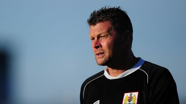 Steve Cotterill: Critical of Orient style