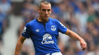 Leon Osman: Still going strong at 33