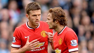 Michael Carrick: Fresh approach for Manchester United