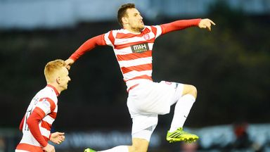 Tony Andreu: Making the move to Norwich City