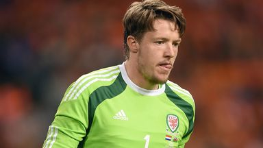 Wayne Hennessey says Wales taking nothing for granted