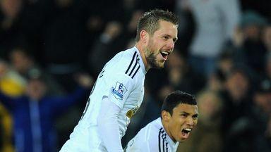 Gylfi Sigurdsson: All set for Tottenham showdown