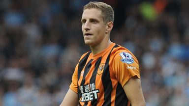 Michael Dawson: Disappointing first game against the team he used to skipper