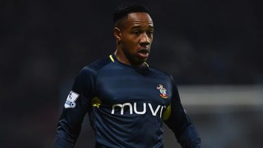 Nathaniel Clyne: Big games ahead for Southampton defender