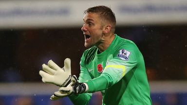Rob Green says QPR must win all three remaining games