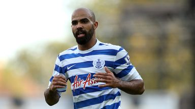 QPR midfielder Sandro has admitted his disappointment over his failed move to Sporting Lisbon