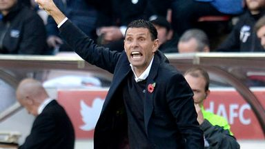 Gus Poyet: Confident Sunderland are back to normal