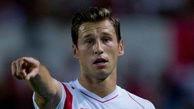 Grzegorz Krychowiak: Highly-rated Sevilla midfielder