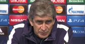 Pellegrini warns against complacency