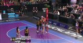 Fast5 Netball - 3rd Place Play-off
