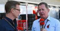The Martin Brundle column