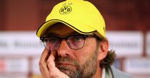 Jurgen Klopp: Struggling to lift Borussia Dortmund