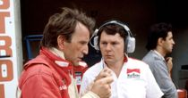 Architects of F1 – John Barnard