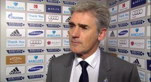 Irvine disputes Chelsea goal