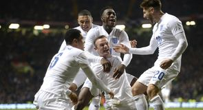 All the best pictures from the international friendly between Scotland and England