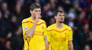 Redknapp's Liverpool v Stoke Preview