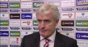 Hughes: Poor start cost us