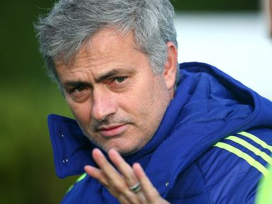 Jose Mourinho has now new injury concerns