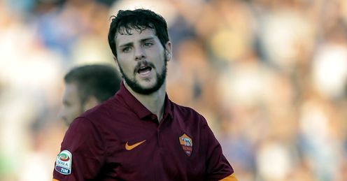 Mattia Destro: Linked with move to Totteham