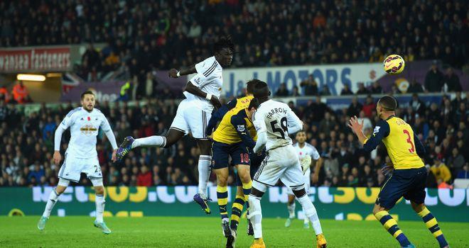 Monday Night Football; Swansea, Team News and Starting 11.