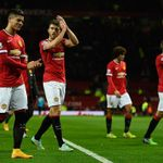 Manchester United: Backed by both men to beat Liverpool