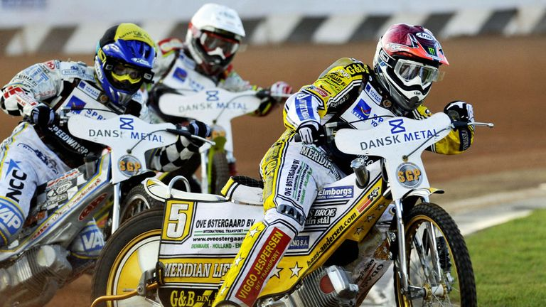 Andersen remained loyal to Coventry