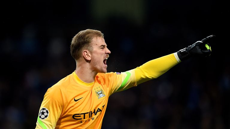 Man City's Joe Hart is set to become the world's highest paid 'keeper - but is he the best in the Premier League?