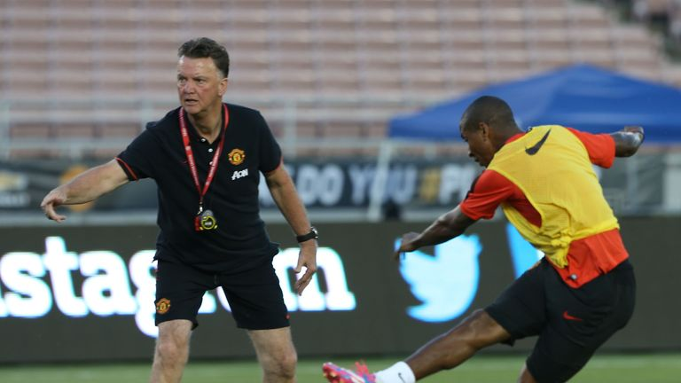 Manchester United Sack Louis Van Gaal: Where It Went Wrong
