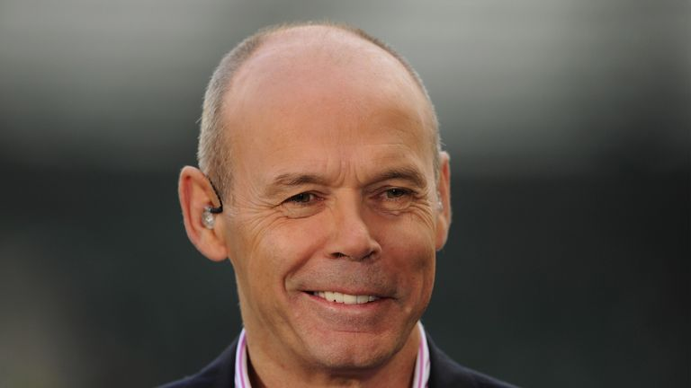 Sir Clive Woodward backs darts to become an Olympic sport
