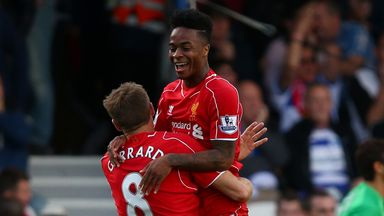 Raheem Sterling is expected to tell Liverpool he won
