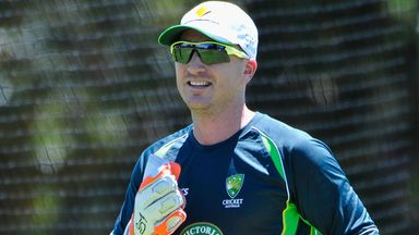 Brad Haddin: We need the public to get behind us