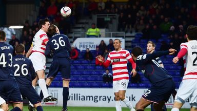 Ali Crawford was the creator for Martin Canning's sixth-minute winner